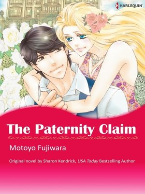 cover image of The Paternity Claim