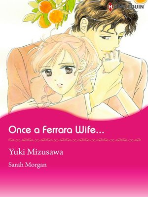 cover image of Once a Ferrara Wife...