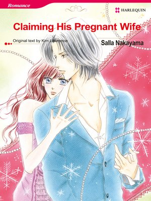 cover image of Claiming His Pregnant Wife