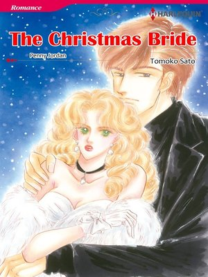 cover image of The Christmas Bride