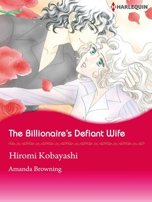 cover image of The Billionaire's Defiant Wife