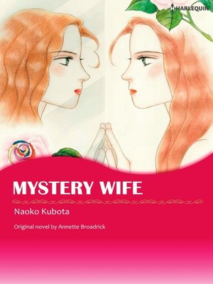 cover image of Mystery Wife