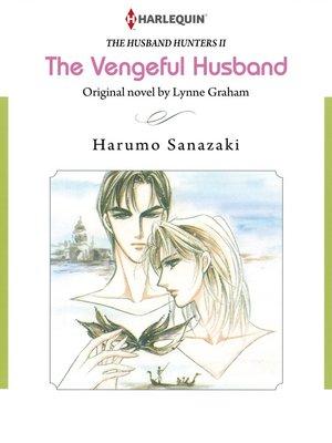 cover image of The Vengeful Husband