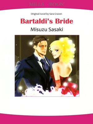 cover image of Bartaldi's Bride