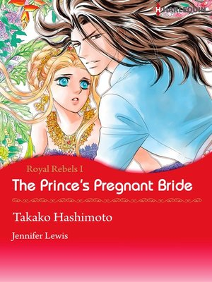 cover image of The Prince's Pregnant Bride