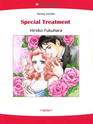 cover image of Special Treatment