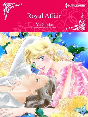 cover image of Royal affair