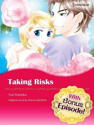 cover image of Taking Risks