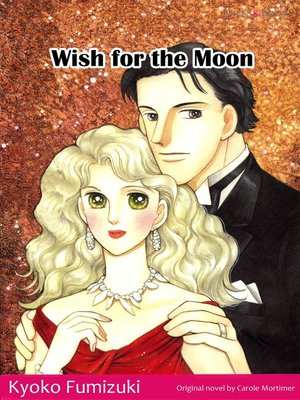 cover image of Wish for the Moon