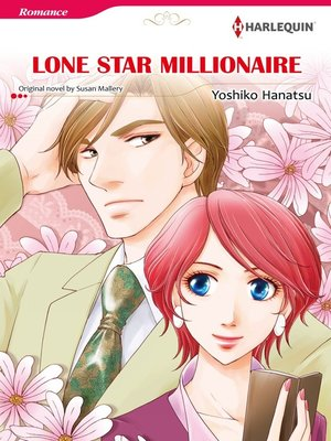 cover image of Lone Star Millionaire