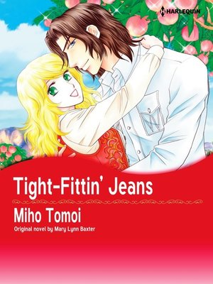 cover image of Tight-fittin' Jeans