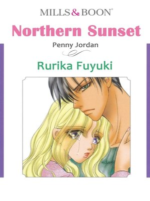 cover image of Northern Sunset