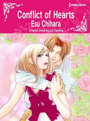 cover image of Conflict Of Hearts