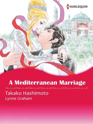cover image of A Mediterranean Marriage