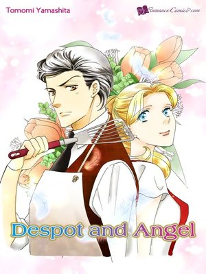 cover image of Despot and Angel