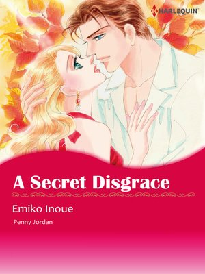 cover image of A Secret Disgrace