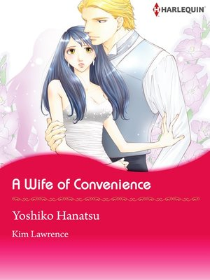 cover image of A Wife of Convenience