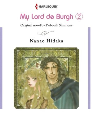 cover image of My Lord De Burgh 2