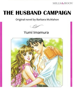 cover image of The Husband Campaign