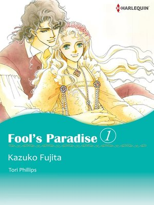 cover image of Fool's Paradise 1