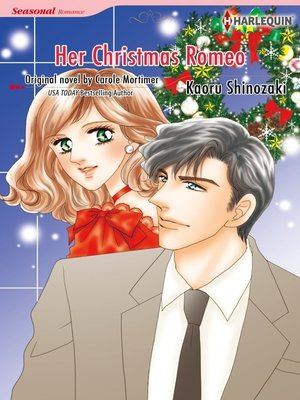cover image of Her Christmas Romeo