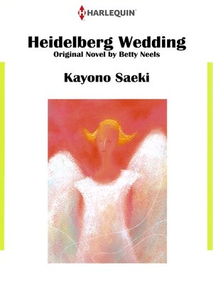 cover image of Heidelberg Wedding