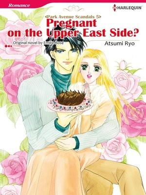 cover image of Pregnant on the Upper East Side?