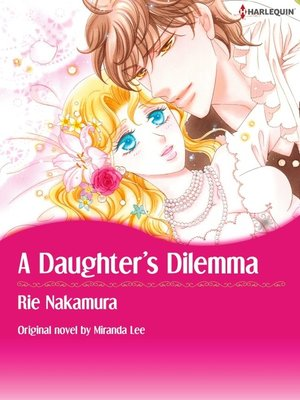 cover image of A Daughter's Dilemma