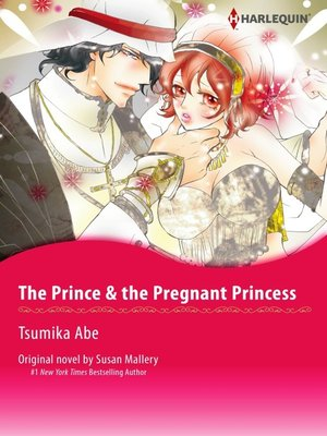 cover image of The Prince and the Pregnant Princess