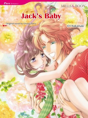 cover image of Jack's Baby