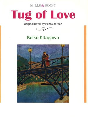 cover image of Tug of Love