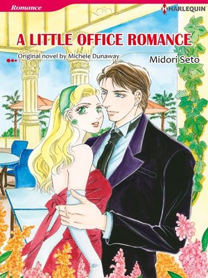 cover image of A Little Office Romance