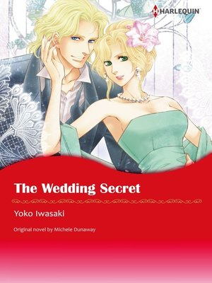 cover image of The Wedding Secret