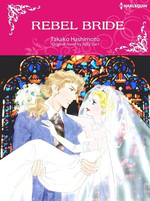 cover image of Rebel Bride