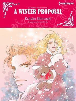 cover image of A Winter Proposal