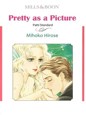 cover image of Prettyasa Picture