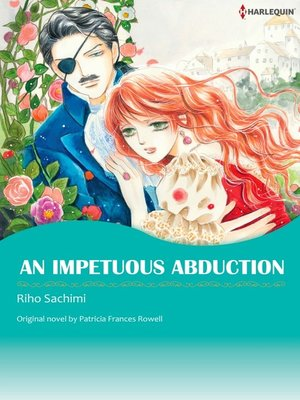 cover image of An Impetuous Abduction