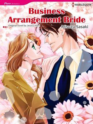 cover image of Business Arrangement Bride
