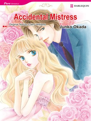 cover image of Accidental Mistress