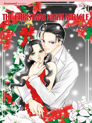cover image of The Christmas Night Miracle