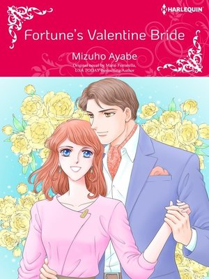 cover image of Fortune's Valentine Bride