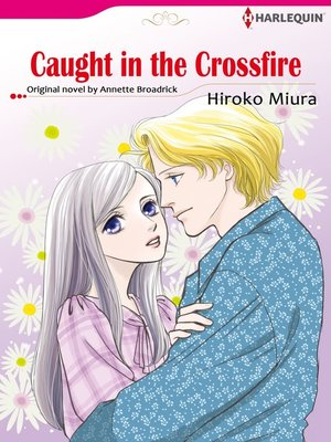 caught in the crossfire mason david t