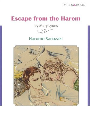 cover image of Escape From the Harem
