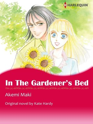 cover image of In the Gardener's Bed