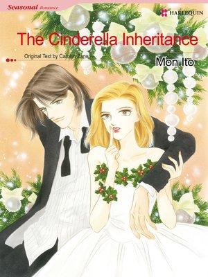 cover image of The Cinderella Inheritance