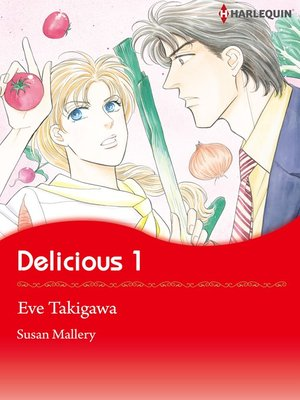cover image of Delicious 1