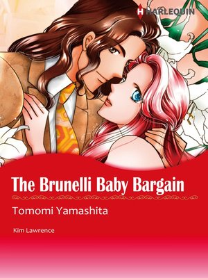 cover image of The Brunelli Baby Bargain
