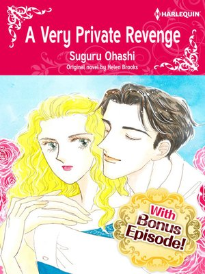 cover image of A Very Private Revenge