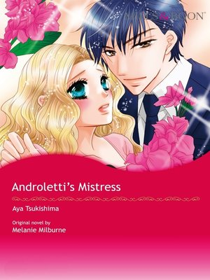 cover image of Androletti's Mistress