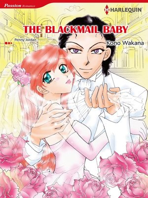 cover image of The Blackmail Baby